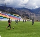 UGEL Abancay vs Promo 97 MG se repartieron honores