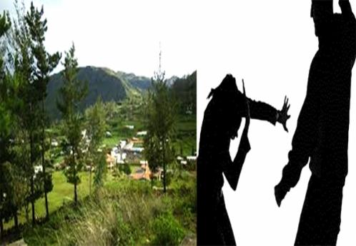 Asesinan a mujer en el interior de su domicilio de Piscobamba - Ocobamba